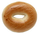 Bagels with Resistant Starch Improve Metabolism